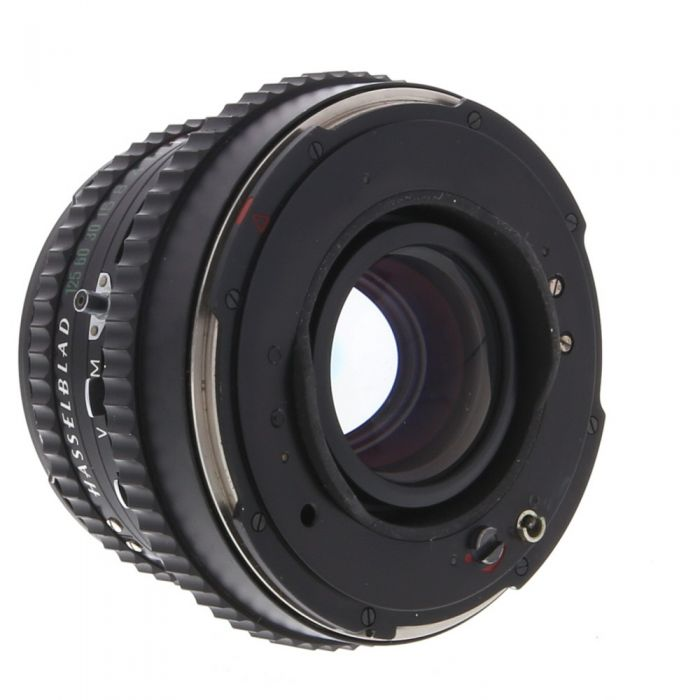 Hasselblad 80mm F/2.8 Auto Diaphragm C T* Lens For Hasselblad 500 Series (V System) {Bayonet 50}