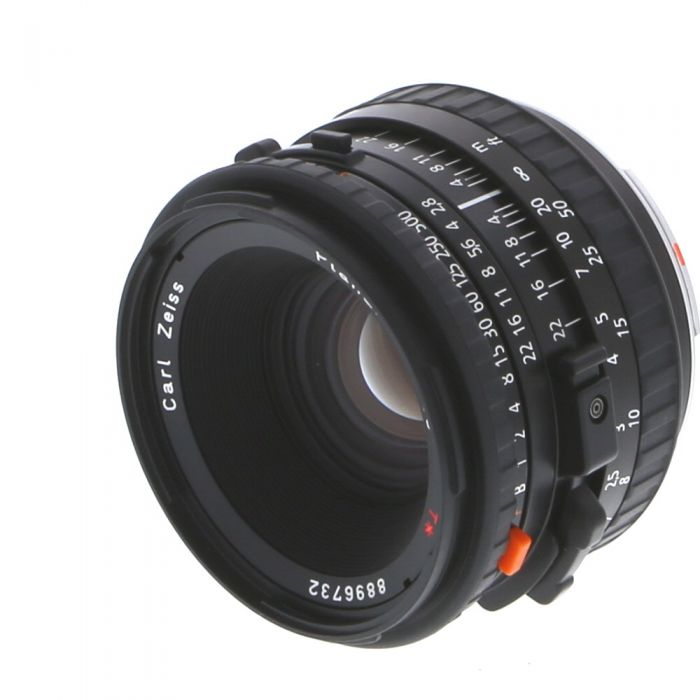 Hasselblad 80mm F/2.8 CFE T* Lens For Hasselblad 500 Series (V System) {Bayonet 60}