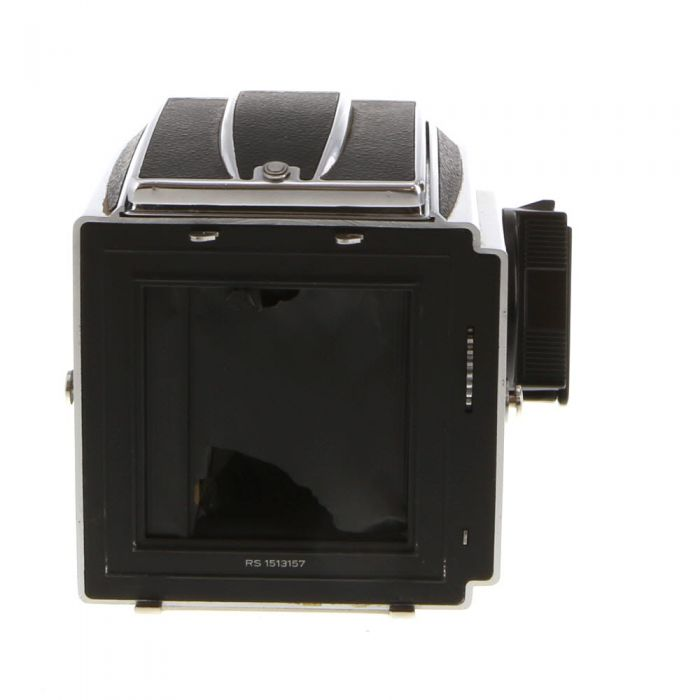 Hasselblad 2000FC Medium Format Camera Body, Chrome