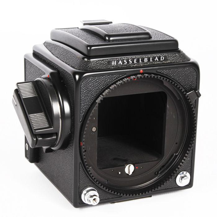 Hasselblad 2000FCW Medium Format Camera Body, Black