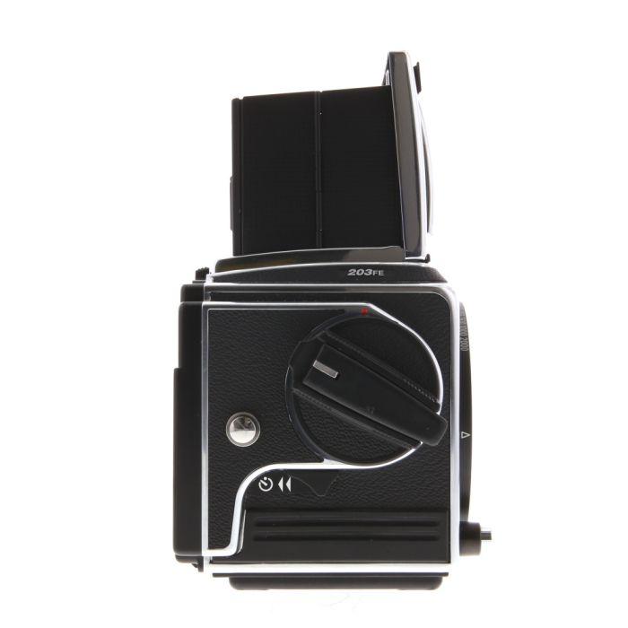 Hasselblad 203FE Medium Format Camera Body, Chrome