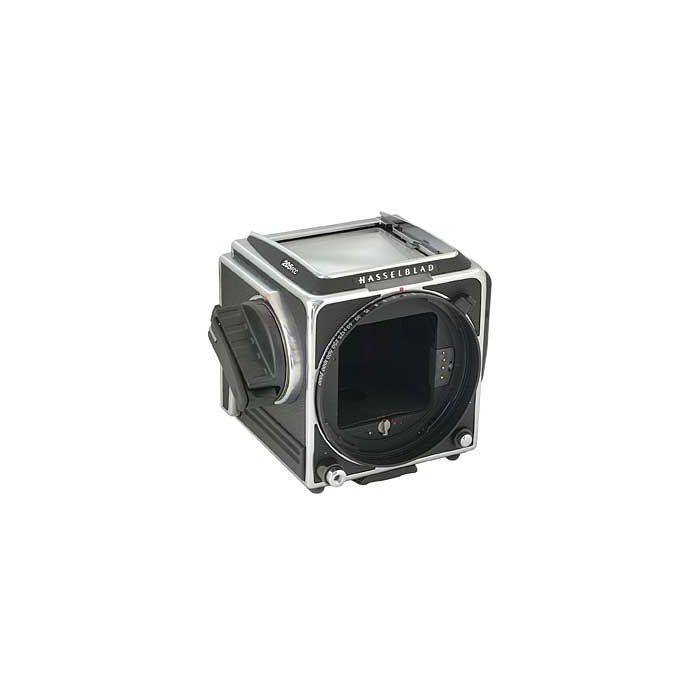 Hasselblad 205FCC Medium Format Camera Body, Chrome