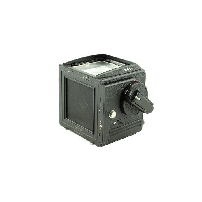 Hasselblad 205TCC Medium Format Camera Body, Black