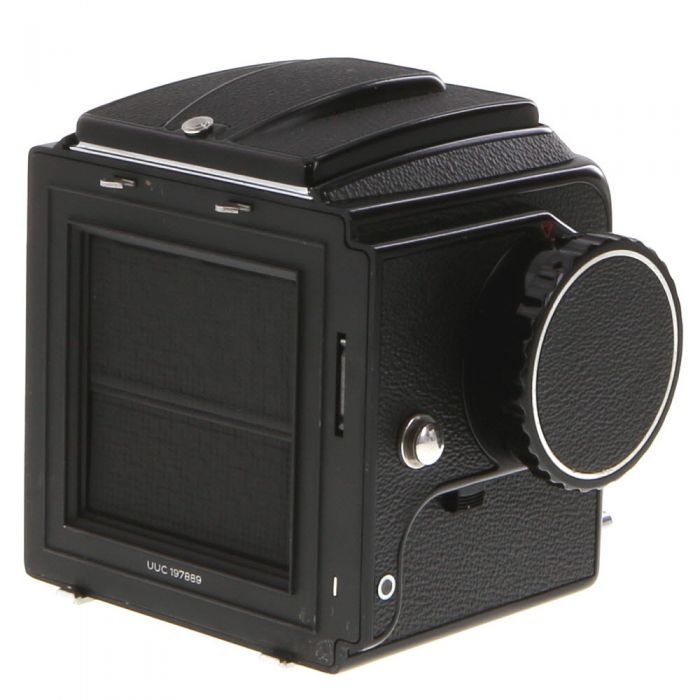 Hasselblad 500CM Medium Format Camera Body, Black