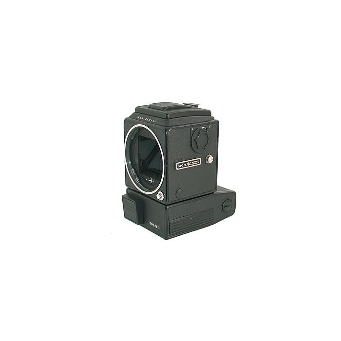 Hasselblad 500ELX Medium Format Camera Body, Black