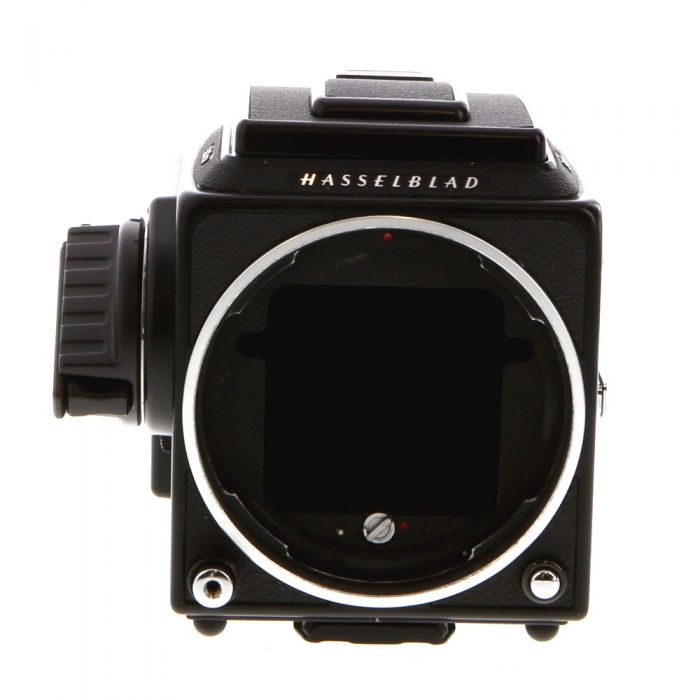 Hasselblad 503CW Medium Format Camera Body, Black