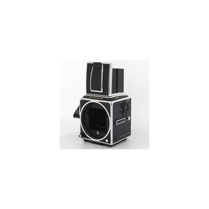 Hasselblad 503CW Millennium Medium Format Camera Body, Chrome