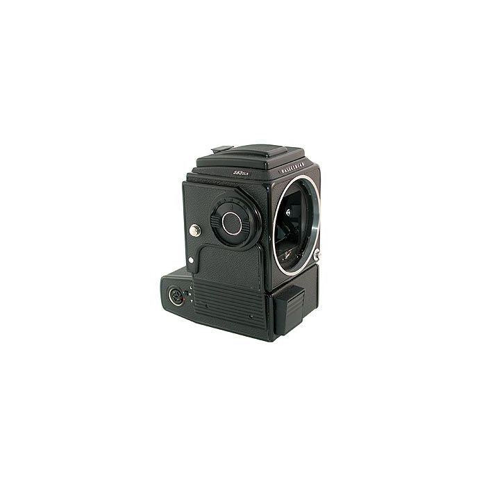 Hasselblad 553ELX Medium Format Camera Body, Black
