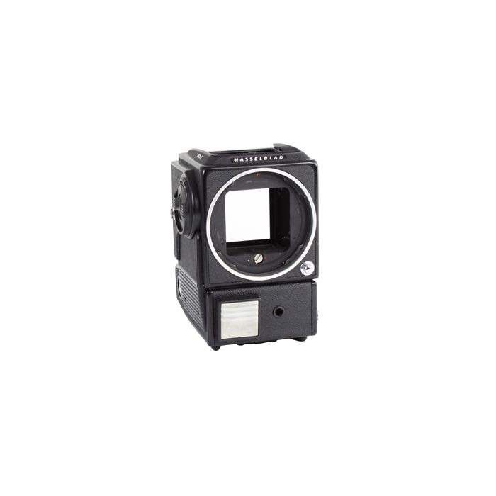 Hasselblad 555ELD Medium Format Camera Body, Black