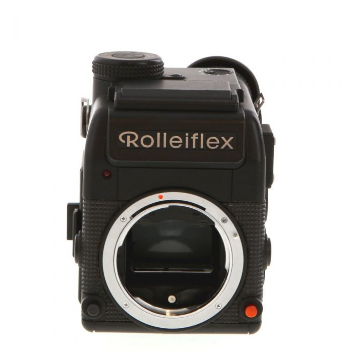 Rollei Rolleiflex SL2000F 35mm Camera Body