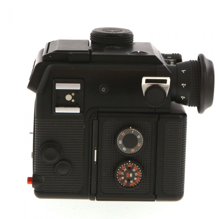Rollei Rolleiflex SL2000F 35mm Camera Body