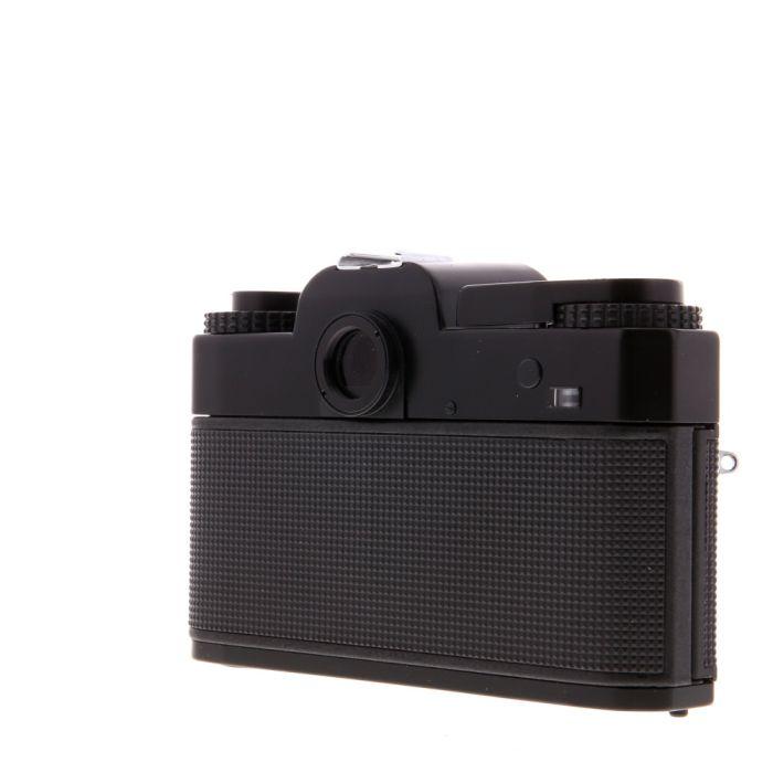 Rollei Rolleiflex SL35M Black 35mm Camera Body