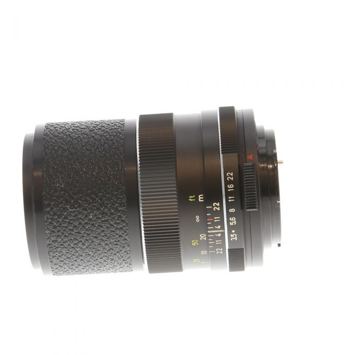 Rollei 135mm F/3.5 SL Tele-Xenar 1 Pin Lens {49}