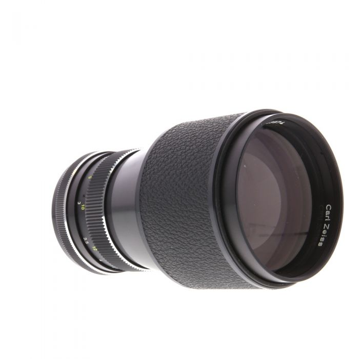 Rollei 200mm F/4 Tele-Tessar 2 Pin Lens {67}