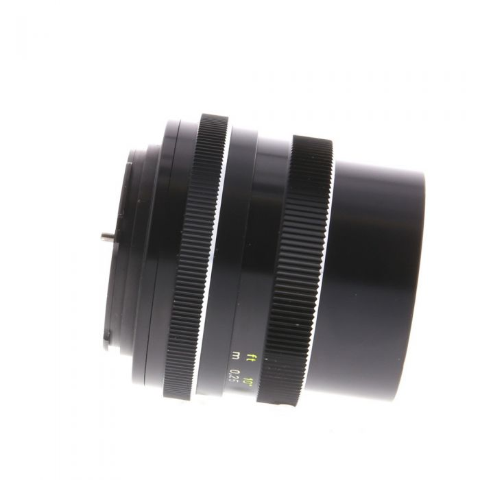 Rollei 25mm F/2.8 Distagon 1-Pin Lens {49}