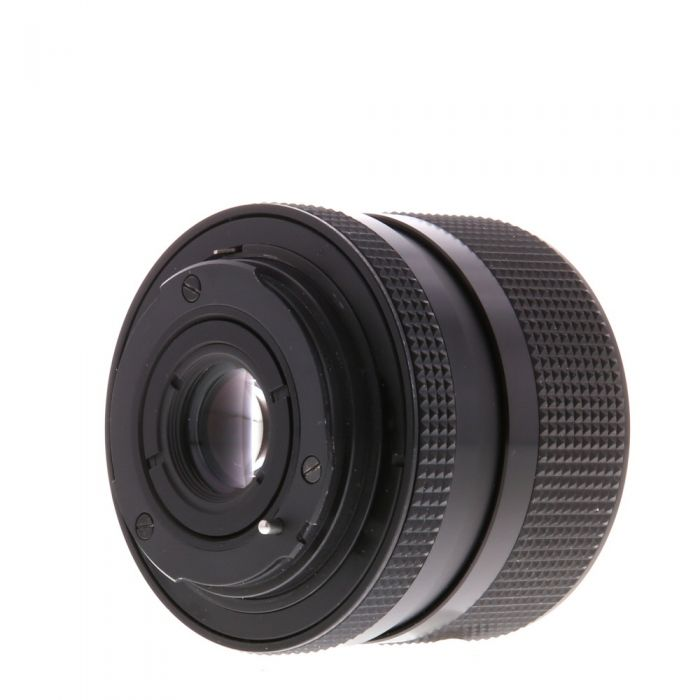 Rollei 35mm F/2.8 Distagon HFT 2-Pin (Singapore) For SL350 Lens {49}