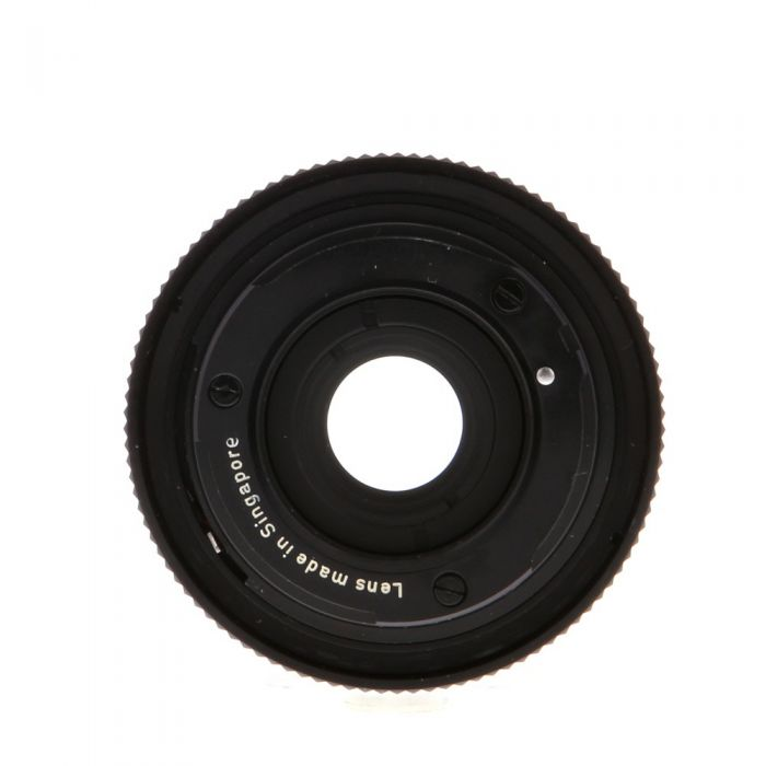 Rollei 35mm F/2.8 Distagon HFT 3-Pin (Singapore) Lens {49}