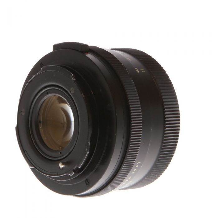 Schneider 50mm F/1.8 SL Xenon 1 Pin Lens (Germany) {49}
