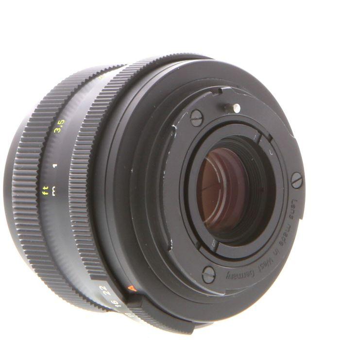 Rollei 85mm F/2.8 Sonnar 1 Pin Lens {49}