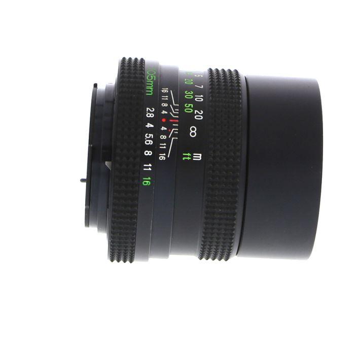 Rollei 105mm F/2.8 Rolleinar-MC 3 Pin Lens {52}