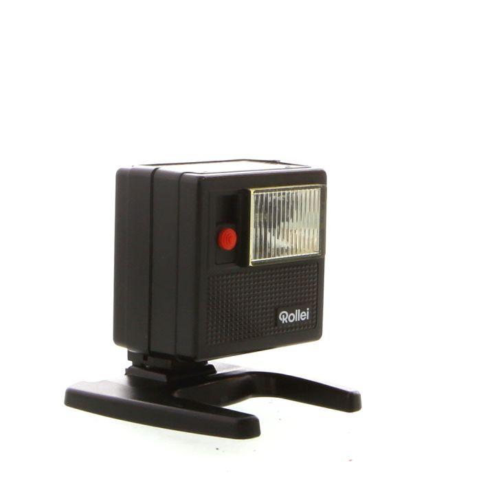 Rollei 100 XLC Flash [GN40]