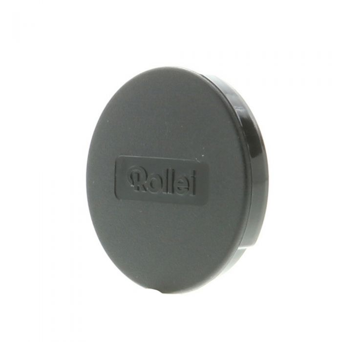 Rollei Black Front Lens Cap (for 35 Series)