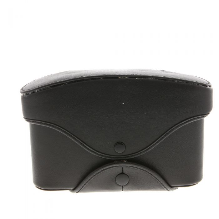 Rollei SL35 Leather Black Semi Soft Case