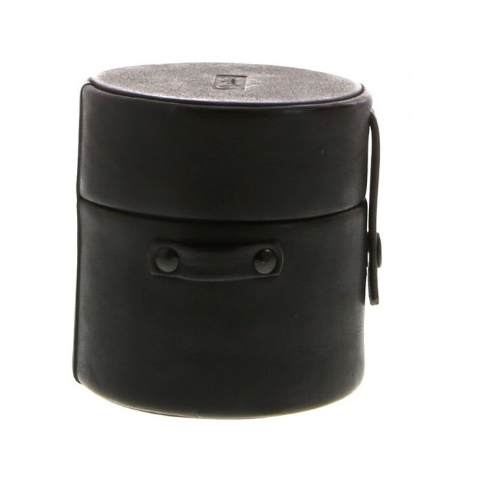 Rollei 35/50 Black Leather