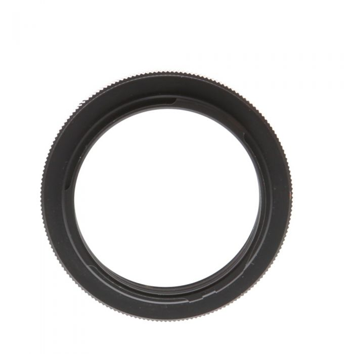 Miscellaneous Brand T Mount Adapter, T-Mount Lenses to Minolta SR Mount Bodies