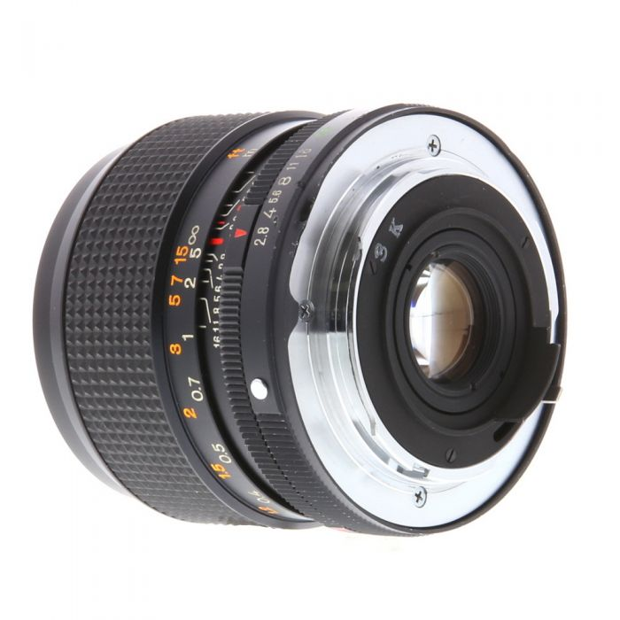 Konica 24mm F/2.8 Hexanon EE AR Mount Lens {55}