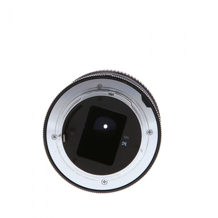 Konica 55mm f/3.5 Hexanon Macro AE AR Mount Lens {55}