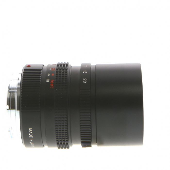 Konica 90mm F/2.8 M-Hexanon Lens For Hexar RF {46}