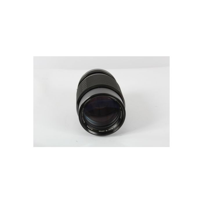 Sigma 135mm F/2.8 Pan Focus Lens For Konica {55}