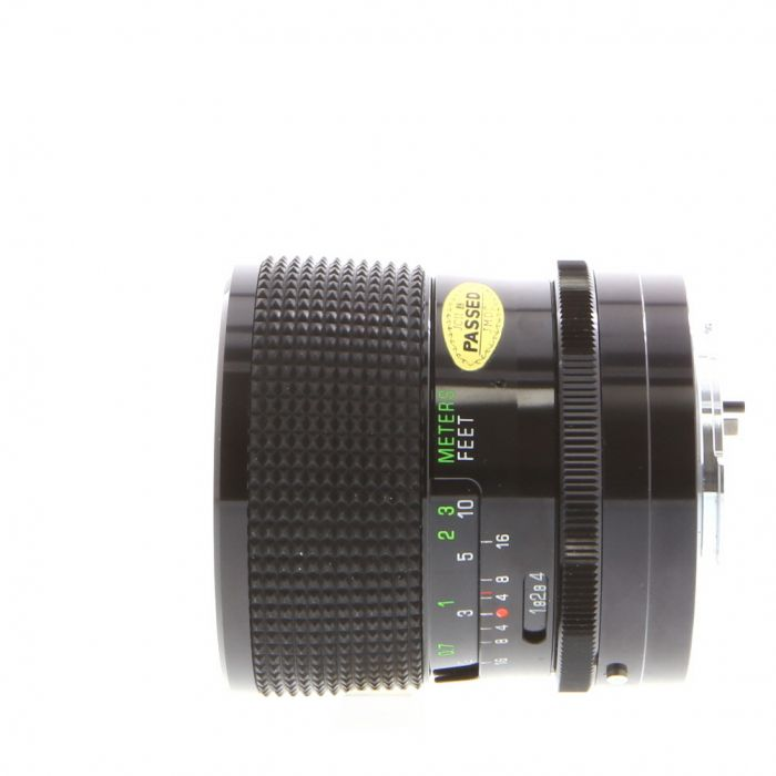Vivitar 28mm f/1.9 Series 1 Lens For Konica {58}