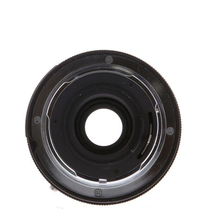 Vivitar 28mm f/2.8 EE Lens For Konica {49}