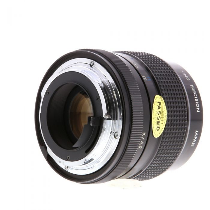 Kiron 28mm F/2 EE Lens For Konica {55}
