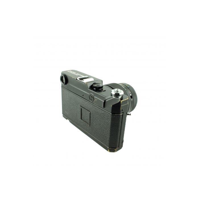 Fuji GL690 BL Medium Format Camera with 100mm f/3.5 EBC AE Lens {72}