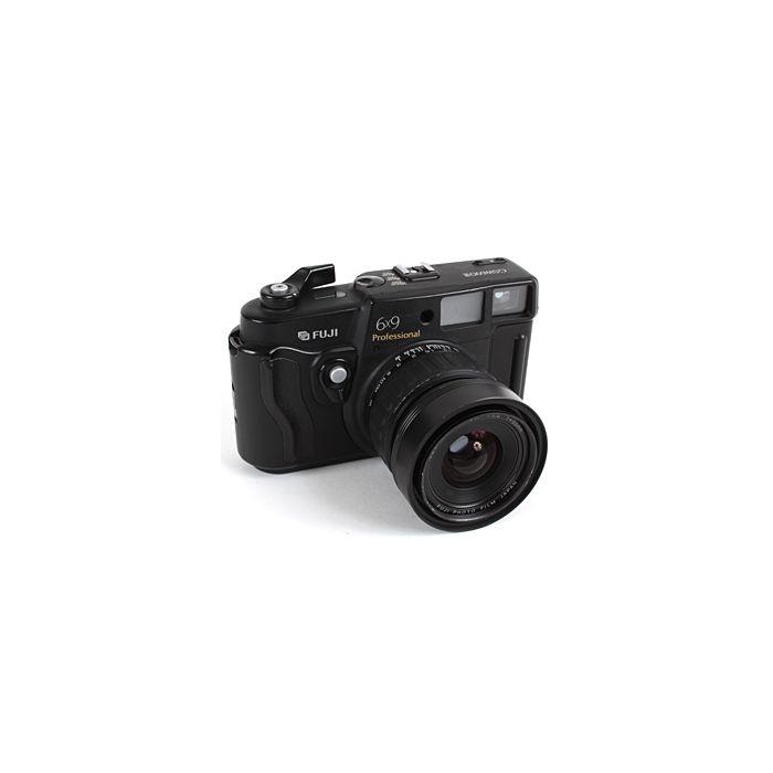 Fuji GSW690III Professional Medium Format Camera with 65mm f/5.6 {67}