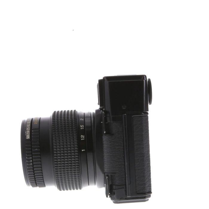 Fuji GW690 Professional Medium Format Camera with 90mm f/3.5 {67}