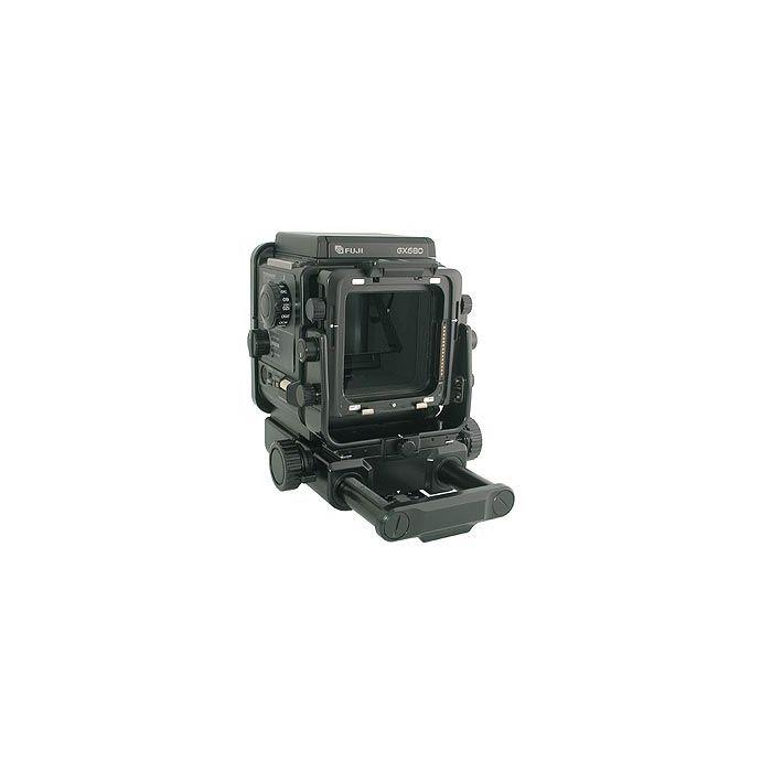 Fuji GX680 Professional Medium Format Camera Body