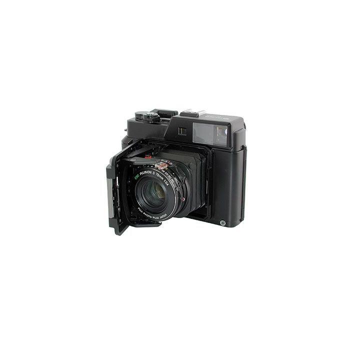 Fuji GS645 Professional Folding Medium Format Camera with 75mm f/3.4