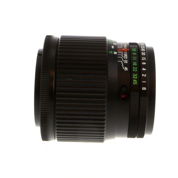 Fuji 180mm F/5.6 TS Lens For G690 Series {72}