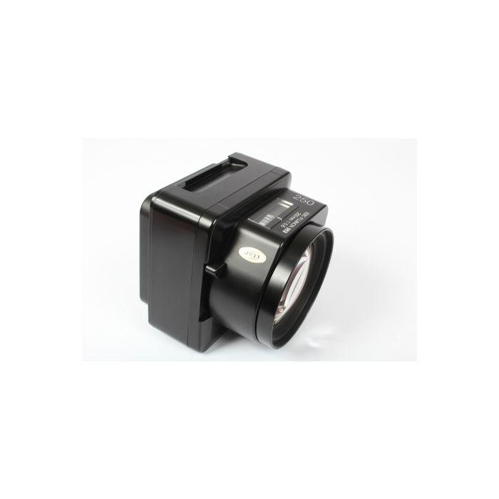 Fuji Fujinon 250mm F/5.6 EBC GX Lens For GX680 {82}