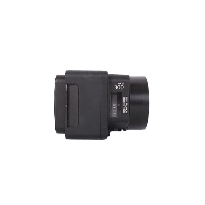 Fuji 300mm F/6.3 EBC GX-M Lens For GX680 {82}