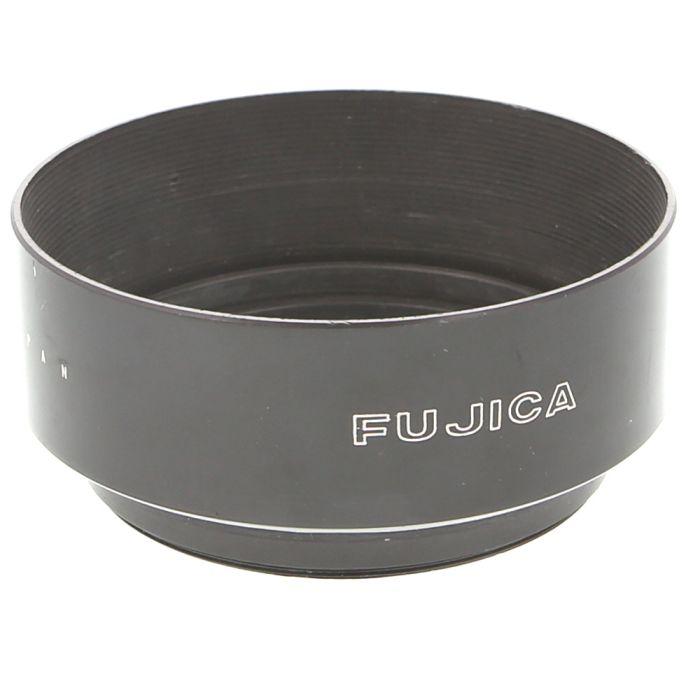 Fujica 150/180mm (72mm Thread) Lens Hood