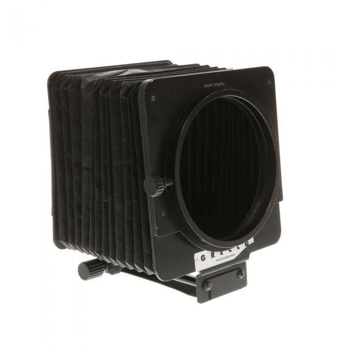 Fuji GX680 Pro Bellows Lens Shade