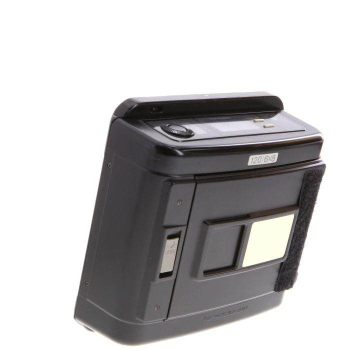 Fuji GX680  120 (6X8) Roll Film Back