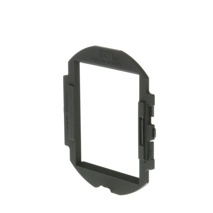 Fuji GX680III 6X7 Format Mask for Film Back