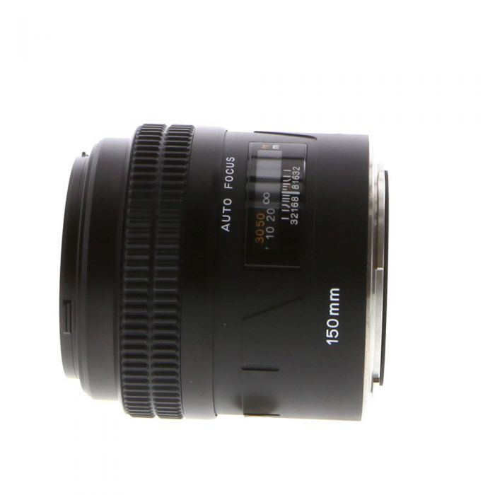 Mamiya 150mm F/3.5 Lens For Mamiya 645AF Series & Phase One {58}