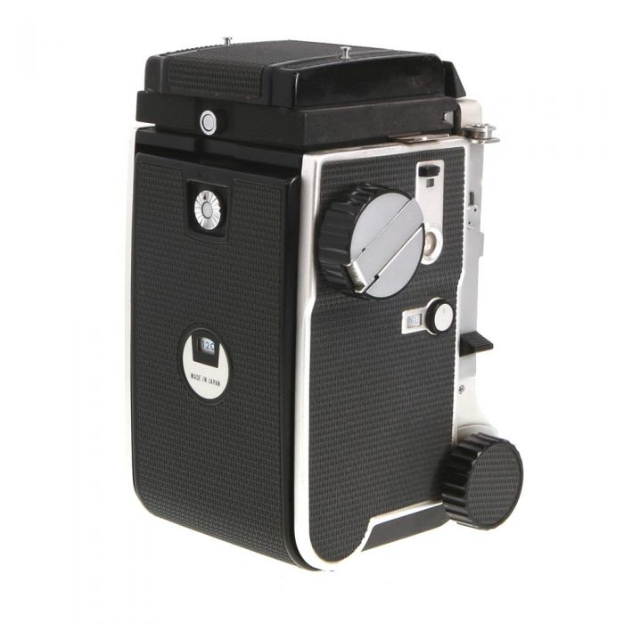 Mamiya C220 Medium Format TLR Camera Body